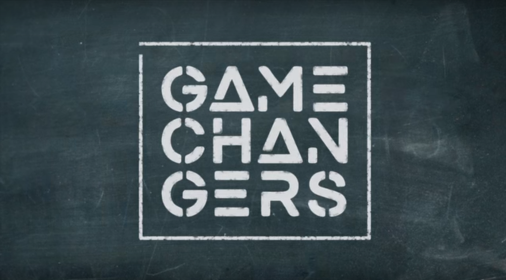 Game changers Facebook Page